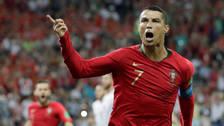 Cristiano Ronaldo y los récords que logró en Rusia 2018 tras su gol ante España