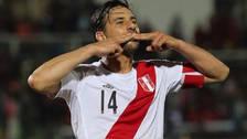 Claudio Pizarro: ¿Qué hace a un día del debut de Perú en Rusia 2018?