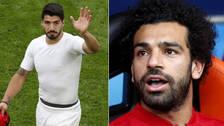 Ídolo de Inglaterra troleó a Luis Suárez: