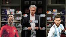 Desenlace impensado: así será la final del Mundial para José Mourinho