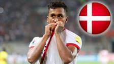 Renato Tapia y su emotivo mensaje previo al debut ante Dinamarca