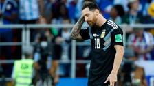 Lionel Messi y una llamativa estadística en los penales