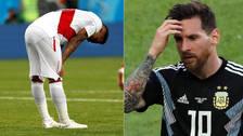 Sao Paulo pone de ejemplo a Messi para animar a Christian Cueva