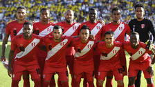 ¡Confirmado! El once de la Selección Peruana ante Dinamarca sin Paolo Guerrero