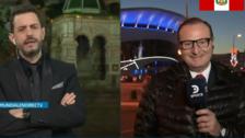 Periodista argentino señaló que Perú avanzará a octavos de final