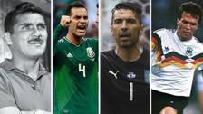 Rafa Márquez logró histórica marca en la victoria contra Alemania