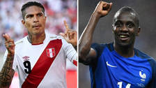Primer aviso: Blaise Matuidi le mandó mensaje a la Selección Peruana