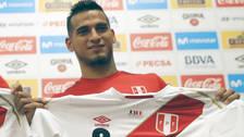 Miguel Trauco en la mira de clubes de Portugal y Francia
