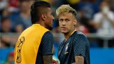 Rusia 2018: Ex figura de Francia se burló del peinado de Neymar