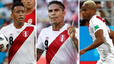 El posible once de la Selección Peruana para enfrentar a Francia