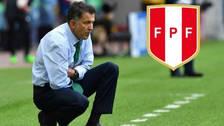 Juan Carlos Osorio y la vez que pudo ser entrenador de la Selección Peruana