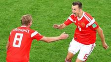 Rusia jugará la final del Mundial, según curioso dato de Mister Chip