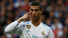 Nuevos aires: Cristiano Ronaldo se iría del Real Madrid tras Rusia 2018