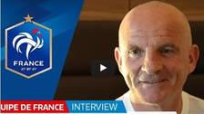 Francia analizó a la Selección Peruana previo a su duelo en el Mundial