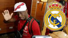 Advíncula y el Madrid están hechos el uno para el otro, según medio europeo