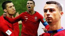 La razón por la que Cristiano Ronaldo se está dejando crecer la barba