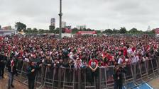 IPD volverá a abrir las puertas del Estadio Nacional para ver el Perú vs. Francia