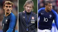 ¿Qué jugadores marcarán a Griezmann y Mbappé?
