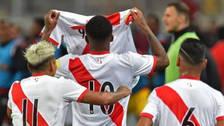 Selección Peruana: los 5 triunfos más importantes de la era Gareca