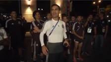 Rafa Márquez hizo peculiar pedido a los hinchas mexicanos