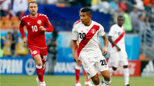 Edison Flores dedicó emotivo mensaje a los hinchas de la Selección Peruana