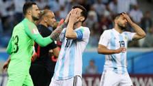 Las opciones de Argentina para avanzar a octavos de Rusia 2018