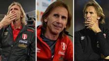 5 razones por las que Ricardo Gareca debe continuar en la Selección Peruana