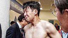 La triste historia de Heung Min Son que podría ponerle un alto a su carrera