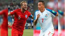 Panamá vs. Inglaterra EN VIVO: horario, fecha y canal del partido por el Grupo G