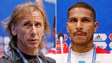 Guerrero y los personajes del fútbol que piden la renovación de Gareca