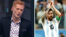 El mensaje de Martin Liberman tras la clasificación de Argentina