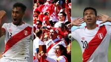Flores y Tapia anunciaron encuentro con grupo de hinchas de la Selección Peruana