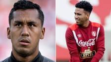 Pedro Gallese troleó a Renato Tapia por un anunció que hizo en sus redes