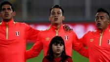 Cristian Benavente envió este mensaje de felicitación a la Selección Peruana
