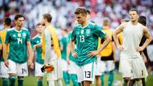 ¿Medio brasileño se burló de la eliminación de Alemania en Rusia 2018?