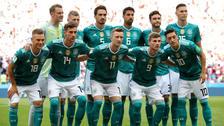 Los señalados de la catástrofe de Alemania en el Mundial Rusia 2018