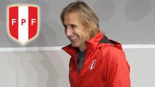 Familiares de Gareca le piden que renueve con la Selección Peruana