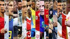 Día y hora de los octavos de final del Mundial Rusia 2018