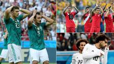 ¿En qué puesto quedó la Selección Peruana en el Mundial?