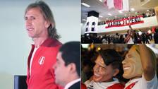 Gareca conmovió a hinchas que piden su continuidad en la Selección Peruana