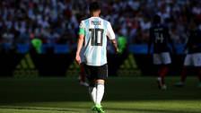 ¿Rusia 2018 fue el último Mundial de Lionel Messi?