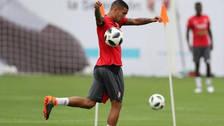 Selección Peruana: Sergio Peña estaría en la mira de club portugués