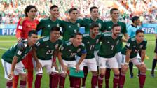 El emotivo video México de cara a su duelo ante Brasil