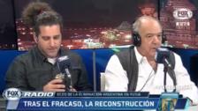 Argentina: periodista de Fox Sports criticó duramente a Jorge Sampaoli