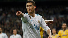 Sorpresa total: Gigante de Europa quiere contratar a Cristiano Ronaldo