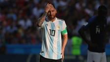 Lionel Messi llegó a Barcelona tras ser eliminado de Rusia 2018