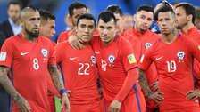 Chilenos se jactan de haberle ganado a 4 de los mejores 8 en Rusia 2018