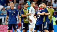 ¡Respect! El gran gesto de Japón que ha dado la vuelta al mundo