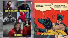 Gareca protagonizó los memes: en redes piden su continuidad en la Bicolor