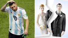 Lionel Messi provocó el divorcio de una pareja que llevaba 14 años casada